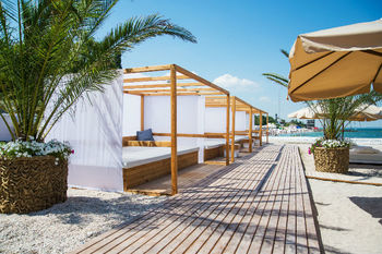 Beach Club Costa del Sol
