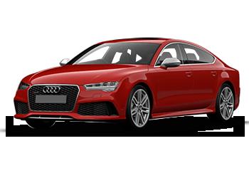 Audi Rs7 Rental Book Luxury Car