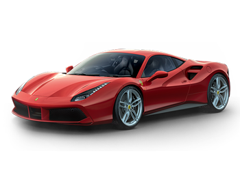 Ferrari 488 Gtb Rental Book Luxury Car