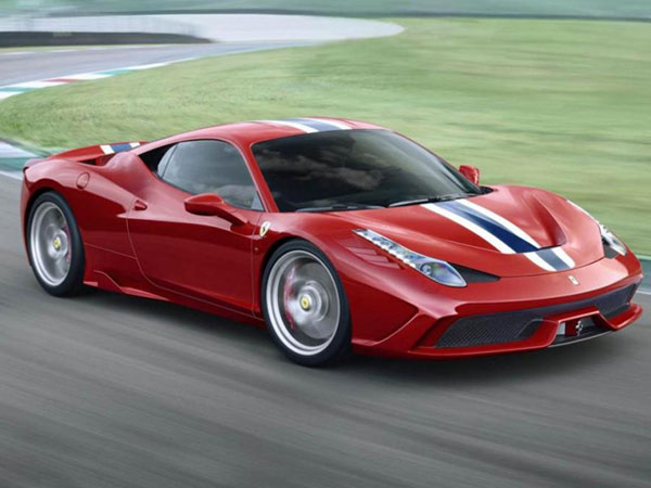rent a ferrari in milan italy luxury car rental italy autos post. Black Bedroom Furniture Sets. Home Design Ideas
