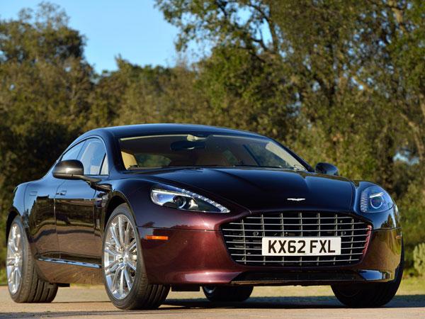 rent aston martin rapide s book luxury car. Black Bedroom Furniture Sets. Home Design Ideas