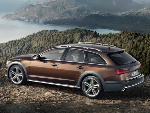 New Audi Allroad 2017 Autos Post