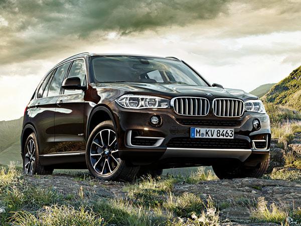 BMW Hire Milan 4x4 Luxury BMW X5 Rent SUV 4WD Italy