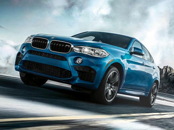 Bmw X6 M Rental Book Luxury Car