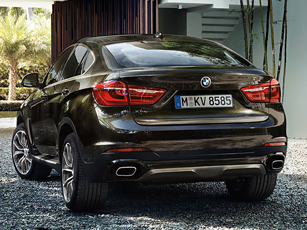 bmw x6 rental | book luxury car