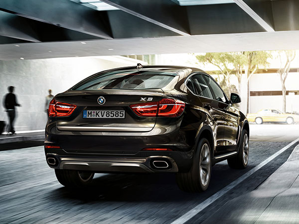 Merveilleux Image By BMW BMW X6, A Powerful Off Roader