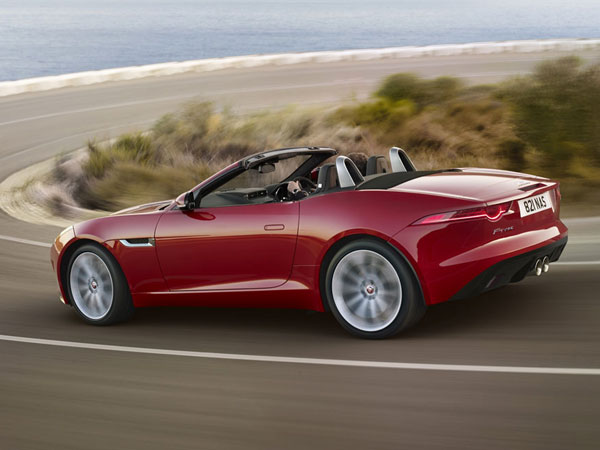 Best Prices On Renting A Convertible Car