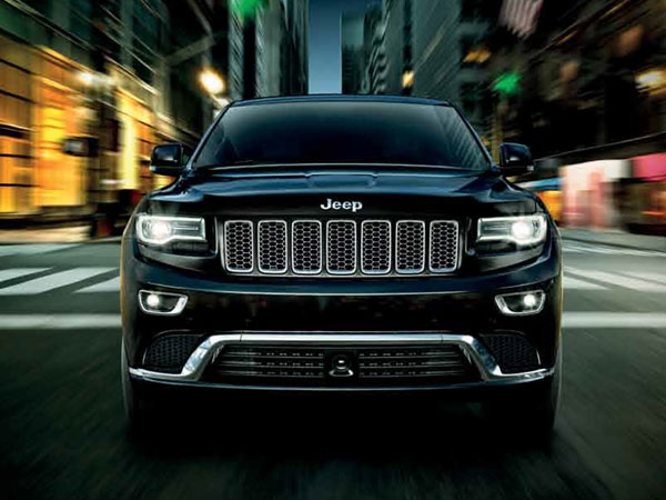 Jeep Hire Italy Jeep Grand Cherokee Limited Luxury Suv Rental