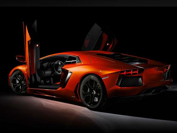 Lamborghini Rental Malaysia Luxury Lamborghini Aventador Lp 700