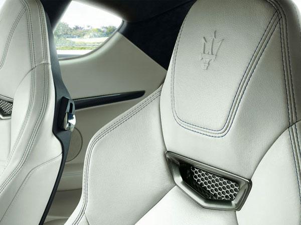 Maserati Rental Milan Maserati Granturismo Sport Hire