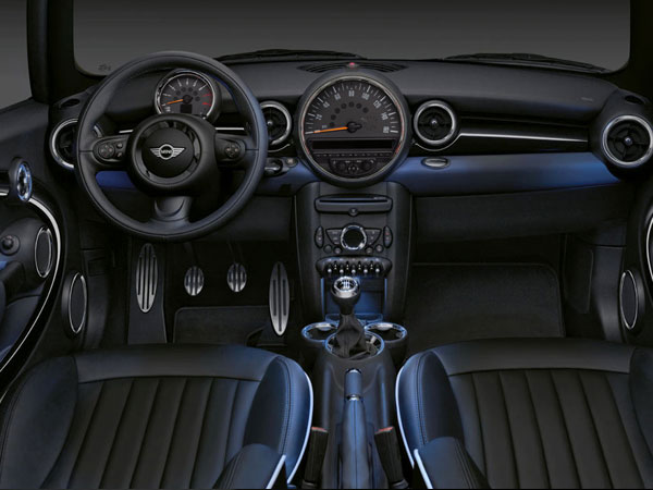 Mini Convertible Cooper S Rental Italy Mini Cabriolet