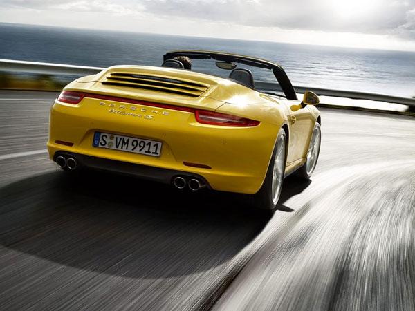 Rent Porsche Switzerland Luxury Porsche 911 Carrera 4s Cabriolet
