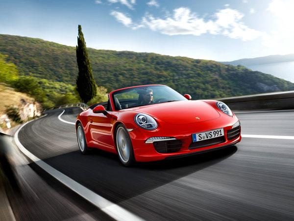 Porsche 911 Carrera Cabriolet Rental Book Luxury Car