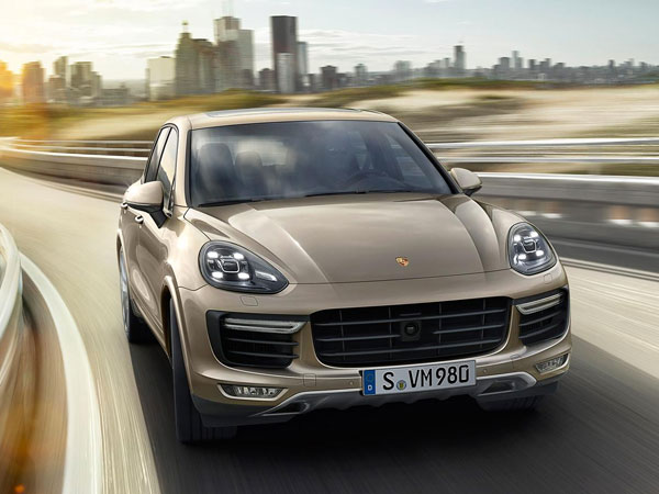 Rent A Porsche Dublin Luxury Porsche Cayenne Turbo Suv Hire