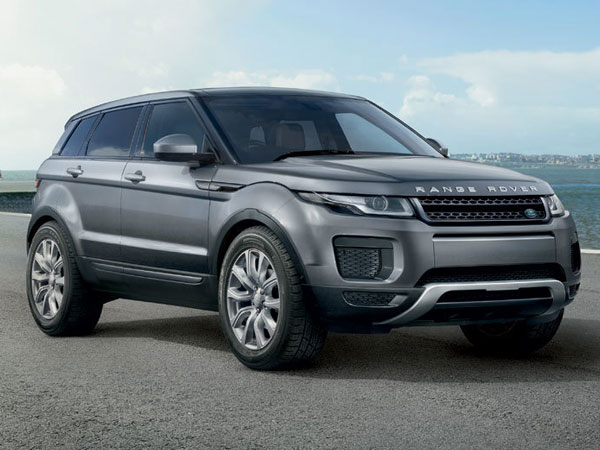 range rover evoque se rental italy suv range rover hire italia. Black Bedroom Furniture Sets. Home Design Ideas