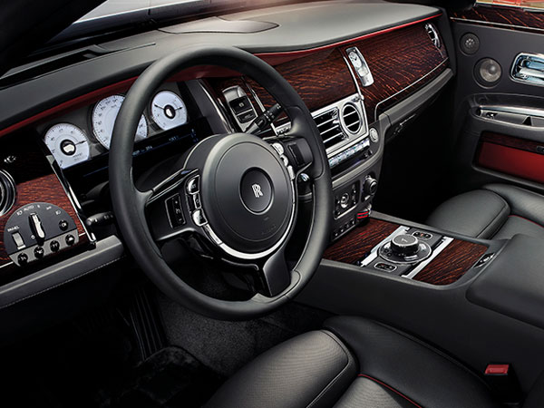 Rolls Royce Ghost Rental Book Luxury Car