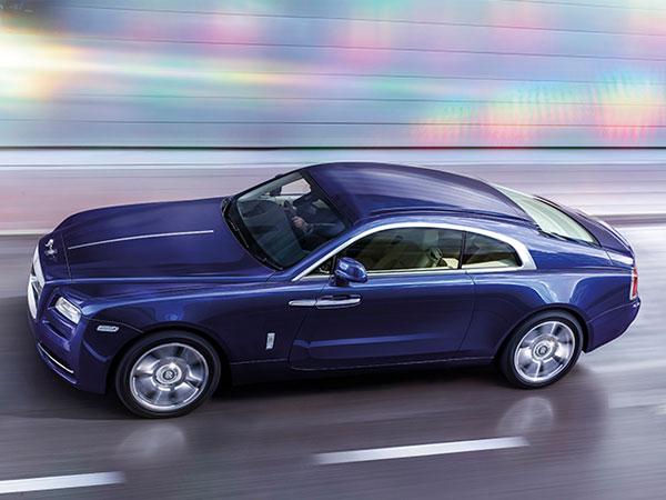 Rolls Royce Hire Norfolk